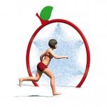 Big Apple Hoop