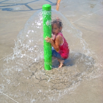 La Cloche d'eau
