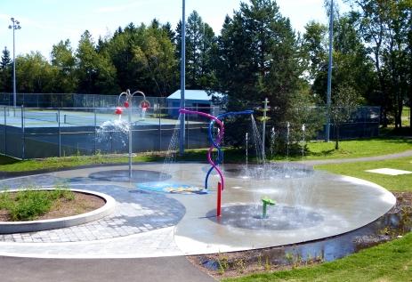 Chanterelle Park, Quebec, Qc