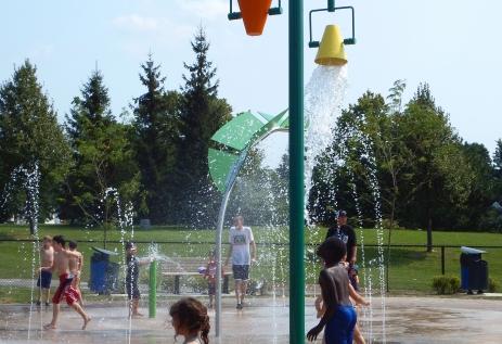 Olympic Park, Pincourt, Qc