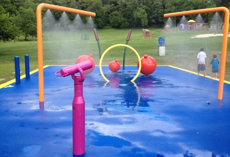 Bowdoin Park, Dutchess County, NY
