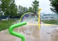 Parc Jonathan-Wilson, Arr. de L'Ile-Bizard-Ste-Geneviève, Montréal, Qc